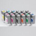 Inknu Canon PFI-101BK