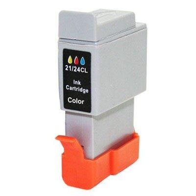 Canon BCI-24CL Farve Kompatibel Blækpatron Canon i250 | InkNu