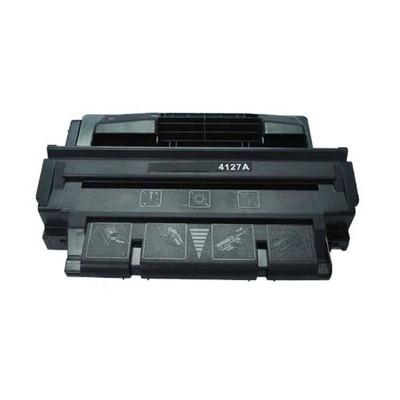 HP 27A Black Kompatibel Tonerkassette Canon Laser Shot LBP 1760   InkNu