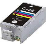 Inknu Canon CLI-36