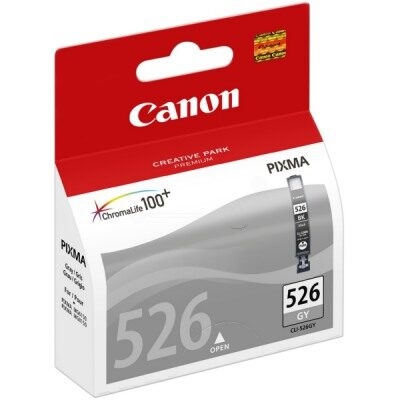 Canon CLI-526GY Grey Original Blækpatron Canon PIXMA MG6150 | InkNu