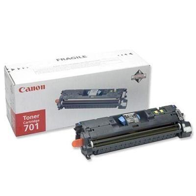 Canon 701C Cyan Original Tonerkassette Canon iSensys LBP 5200 | InkNu