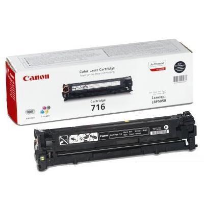 Canon 716C Cyan Original Tonerkassette Canon iSensys LBP 5050 | InkNu