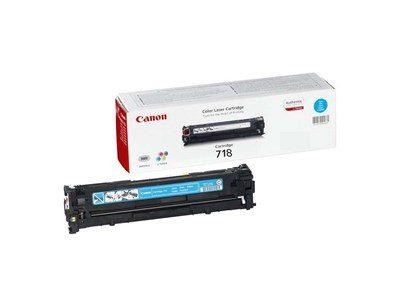 Canon 718C Cyan Original Tonerkassette Canon iSensys LBP 7200 | InkNu