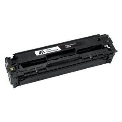 Canon 718BK Black Kompatibel Tonerkassette Canon iSensys LBP 7200 | InkNu