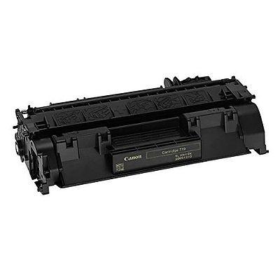 Canon 719BK Black Kompatibel Tonerkassette Canon iSensys Fax LPB 251 dw | InkNu