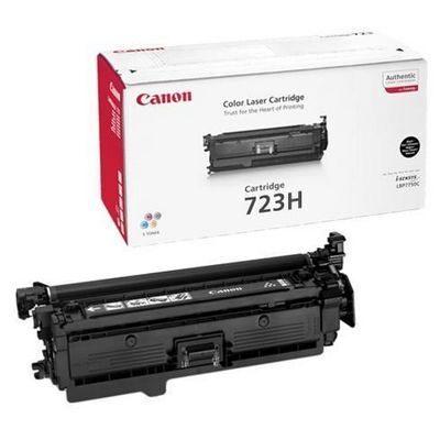 Canon 723H Black Original Tonerkassette Canon iSensys LBP 7750 | InkNu