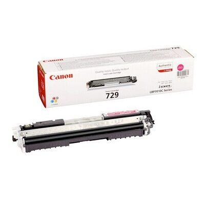 Canon 729M Magenta Original Tonerkassette Canon iSensys LBP 7010 | InkNu
