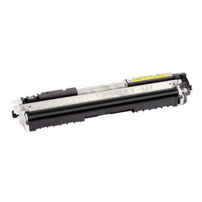 Canon 729Y Yellow Kompatibel Tonerkassette Canon iSensys LBP 7010 | InkNu