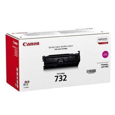 Canon 732M Magenta Original Tonerkassette Canon Imageclass LBP 7780 | InkNu