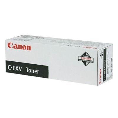 InkNu Canon C-EXV 24 Yellow Original Tonerkassette