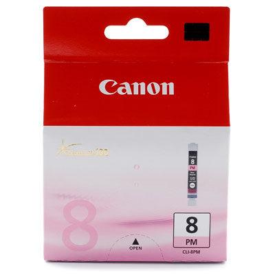 Canon CLI-8PM Photo Magenta Original Blækpatron Canon PIXMA iP6600 | InkNu