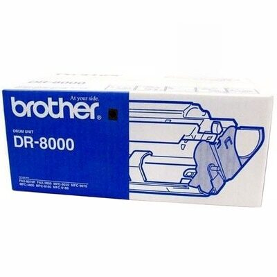 Brother DR-8000 Drum-Unit Original Brother DCP 1000   InkNu