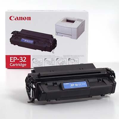 Canon EP-32BK Black Original Tonerkassette Canon LBP 1000 | InkNu