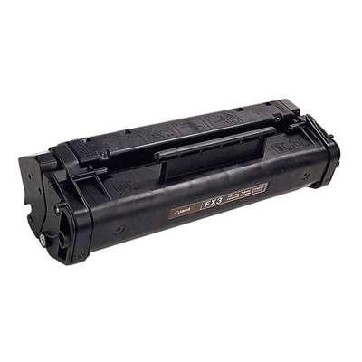 Canon FX-3BK Black Kompatibel Tonerkassette Canon Fax L 150 | InkNu