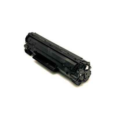 Canon 728BK Black Kompatibel Tonerkassette Canon Fax L 150   InkNu