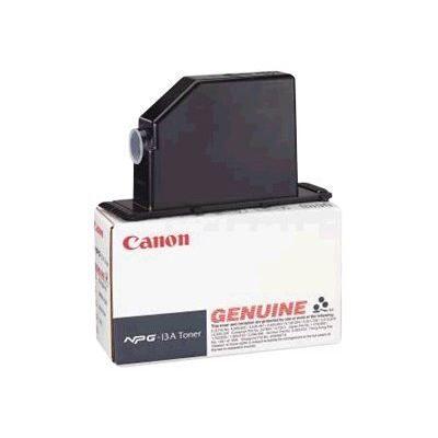 Canon NPG-13 Black Original Tonerkassette (UDGÅET) Canon NP 6028   InkNu