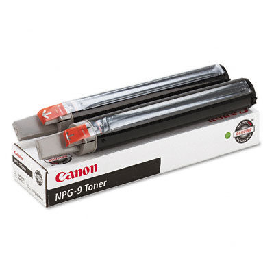 Canon NPG-9 Black Original Tonerkassette (UDGÅET) Canon NP 6016 | InkNu 2