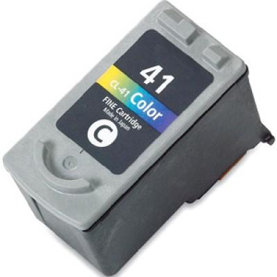 Canon CL-41 Color Kompatibel Blækpatron Canon Fax JX 210 | InkNu
