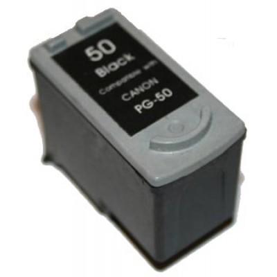Canon PG-50 Kompatibel Blækpatron Canon Fax JX 200 | InkNu