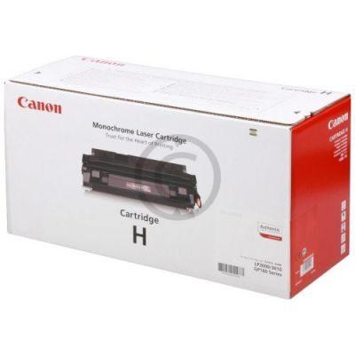 Canon H Toner Black Original (UDGÅET) Canon GP 160 | InkNu