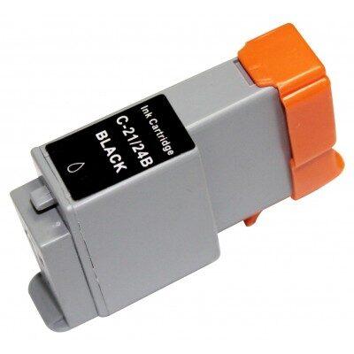 BCI-21BK Kompatibel Blækpatron Canon BJC 2000 | InkNu