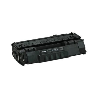 Canon 708H Black Kompatibel Tonerkassette Canon iSensys LBP 3300 | InkNu