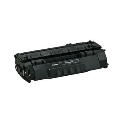 Canon 708BK Black Kompatibel Tonerkassette Canon iSensys LBP 3300 | InkNu