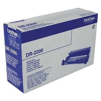 Brother DR-2200 Drum-Unit Original Brother DCP 7055 | InkNu