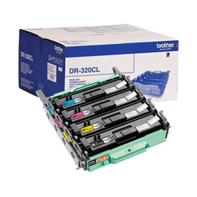 Brother DR-320CL Tromleenhed Original Brother DCP 9055 | InkNu