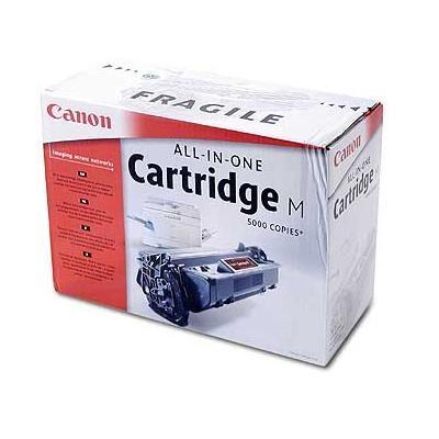 Canon Toner M Black Original Tonerkassette Canon Imageclass D620 | InkNu