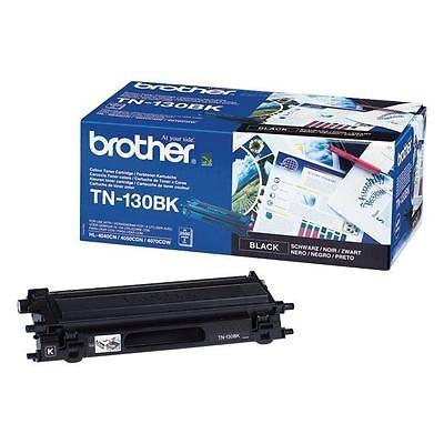 Brother TN-130BK Black Original Tonerkassette Brother DCP 9040 | InkNu