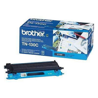 Brother TN-130C Cyan Original Tonerkassette Brother DCP 9040 | InkNu