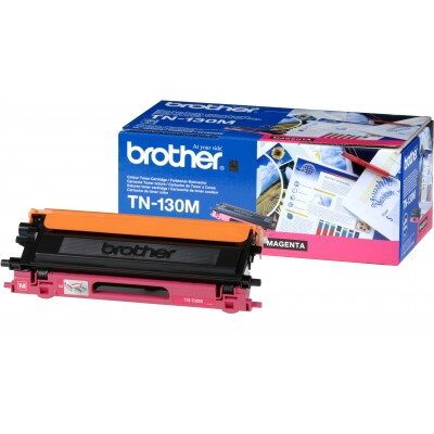 Brother TN-130M Magenta Original Tonerkassette Brother DCP 9040 | InkNu