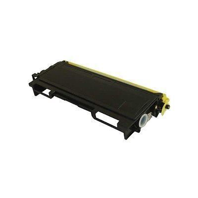 Brother TN-2000BK Black Kompatibel Tonerkassette Brother DCP 7010 | InkNu