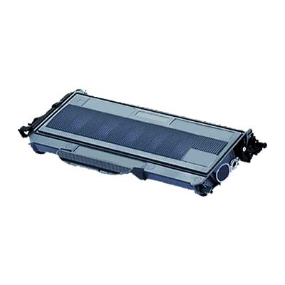 Brother TN-2120BK Black Kompatibel Tonerkassette Brother DCP 7030   InkNu