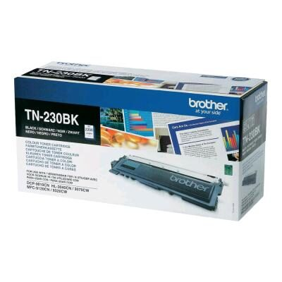 Brother TN-230BK Black Original Tonerkassette Brother DCP 9010 | InkNu