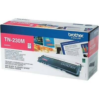 Brother TN-230M Magenta Original Tonerkassette Brother DCP 9010 | InkNu