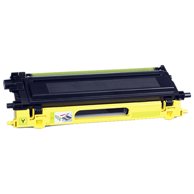 Brother TN-230Y Yellow Kompatibel Tonerkassette Brother DCP 9010 | InkNu