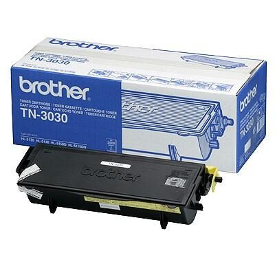 Brother TN-3030BK Black Original Tonerkassette Brother DCP 8040 | InkNu 2