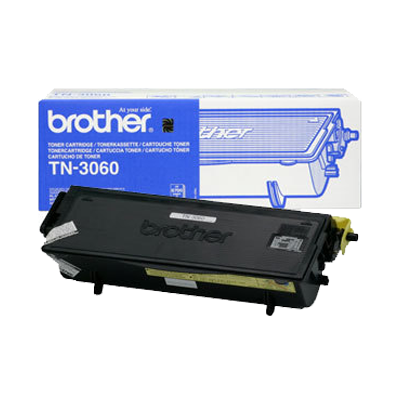 Brother TN-3060BK Black Original Tonerkassette Brother DCP 8040 | InkNu