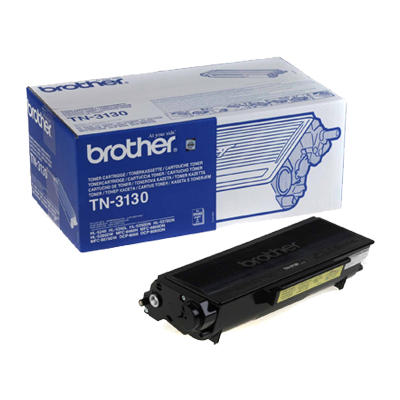 Brother TN-3130BK Black Original Tonerkassette Brother DCP 8060 | InkNu