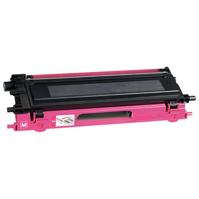 Brother TN-325M Magenta Kompatibel Høj Kapacitet Brother DCP 9055 | InkNu