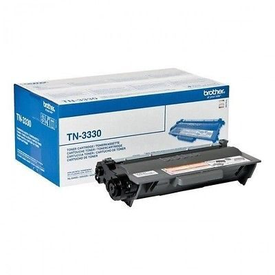 Brother TN-3330BK Black Original Tonerkassette Brother DCP 8110 | InkNu