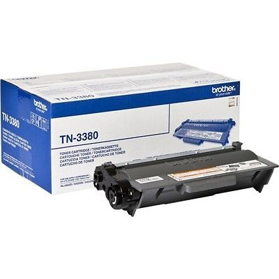 Brother TN-3380BK Black Original Tonerkassette Brother DCP 8110 | InkNu