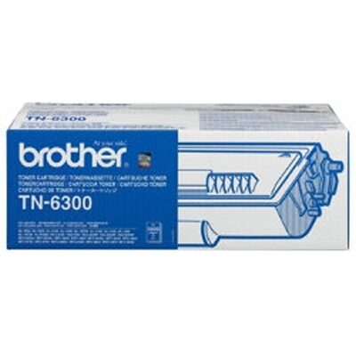 Brother TN-6300BK Black Original Tonerkassette Brother DCP 1200 | InkNu