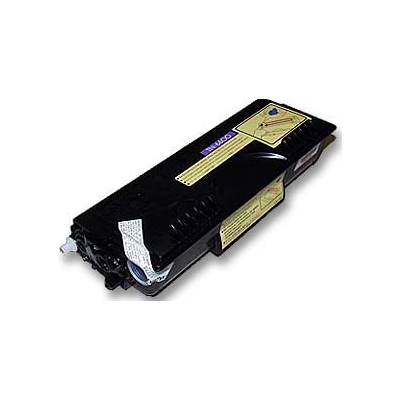 Brother TN-6600BK Black Kompatibel Tonerkassetter Brother DCP 110 | InkNu