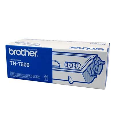 Brother TN-7600BK Black Original Tonerkassette Brother DCP 8020 | InkNu