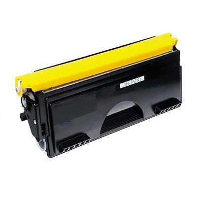 Brother TN-7600BK Black Kompatibel Tonerkassette Brother DCP 8020 | InkNu