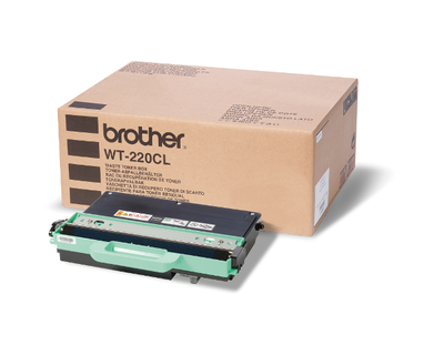 Brother WT-220CL Spildtonerbeholder Brother DCP 9022 | InkNu